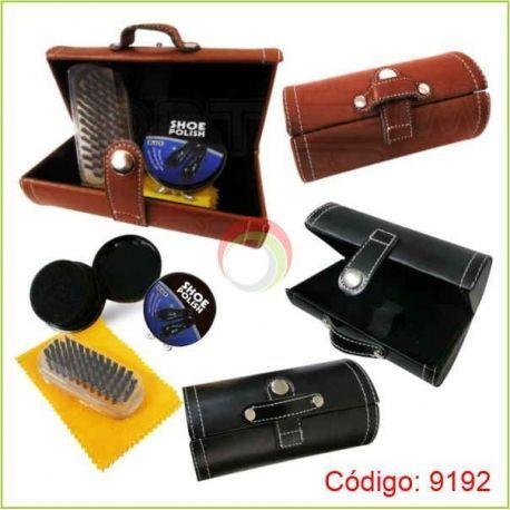 Kit de calzado 9192