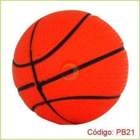 Pelota de basket antiestres