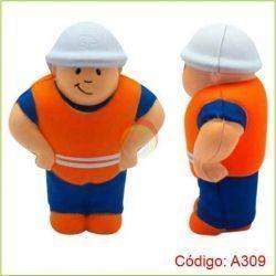 Minero Antiestres A309
