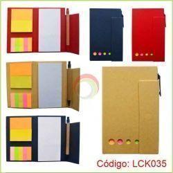 Libreta Ecologica LCK-035