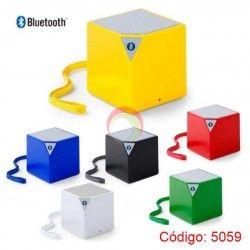 Parlante Bluetooth Speaker Hecno