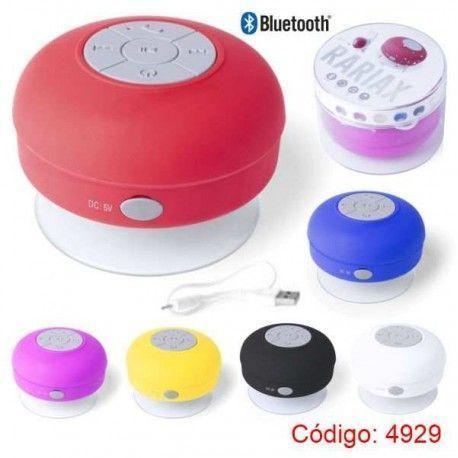 Parlante Altavoz Bluetooth