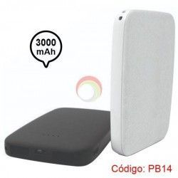Power Bank 8 de 3000 mAh