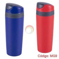 Mug Plástico