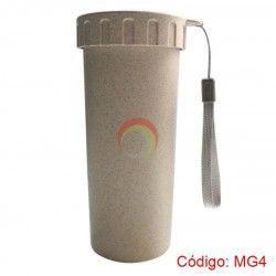 Mug Ecológico Fibra de Trigo