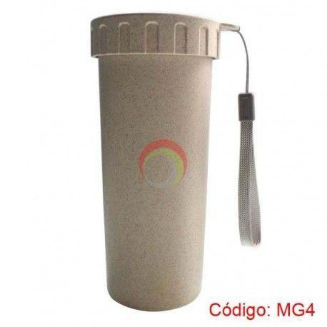 Mug Ecologico de Fibra de Trigo