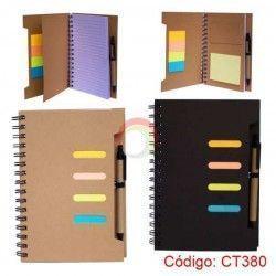 Libreta Ecológica CT-388