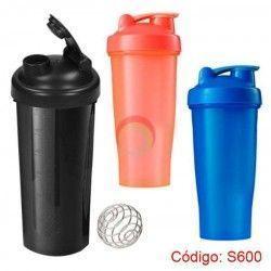 Shaker S600