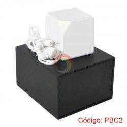 Parlante Inalambrico Cubo