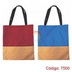 Bolsa de Corcho 7500