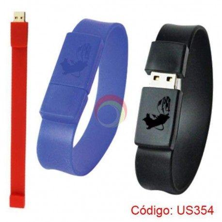 USB Pulsera de 16GB