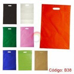 Bolsas ecologicas 38x26