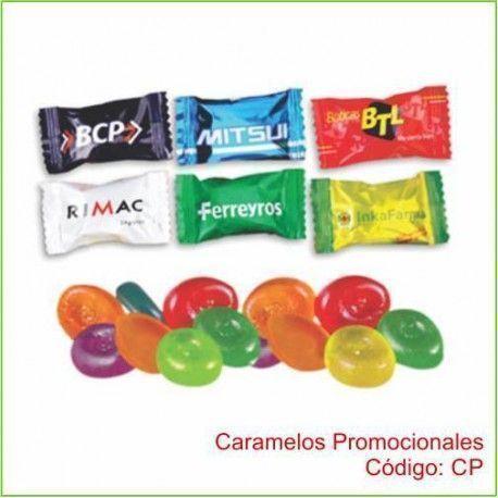 Caramelos Publicitarios